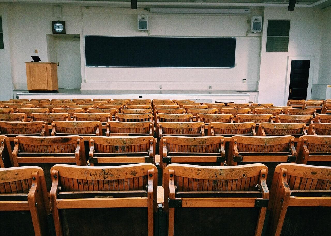 classe-anglais-lycée-première