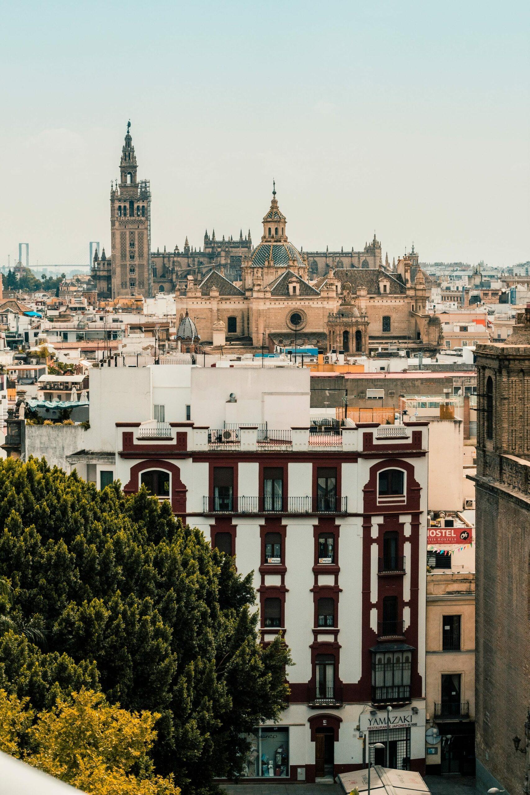 monument religieux d'Espagne